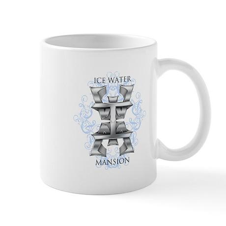 IWM logo 2 Mugs