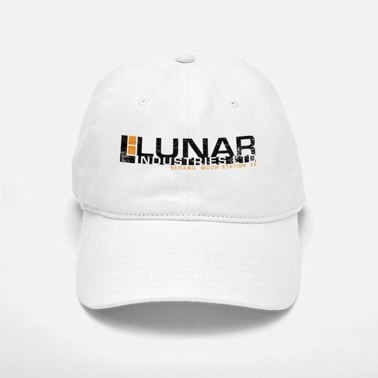 Lunar Industries Baseball Baseball Cap