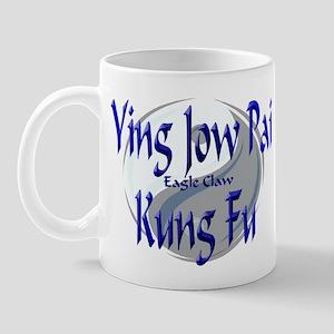 Ying Jow Pai Kung Fu Mug