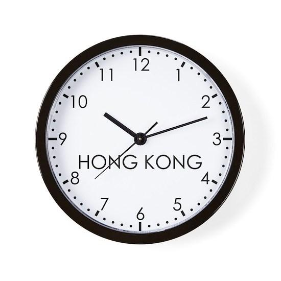 HONG KONG Newsroom