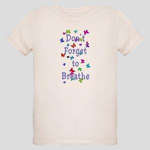 Breathe! Organic Kids T-Shirt