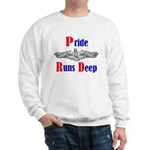 Pride Runs Deep Sweatshirt