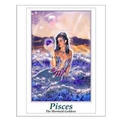 Pisces Posters