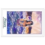 Pisces Large Poster