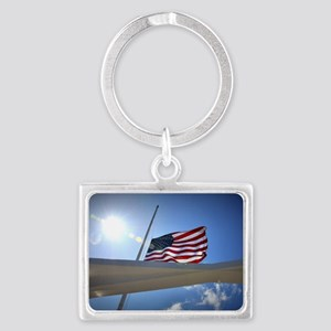 Pear Harbor Memorial Keychains