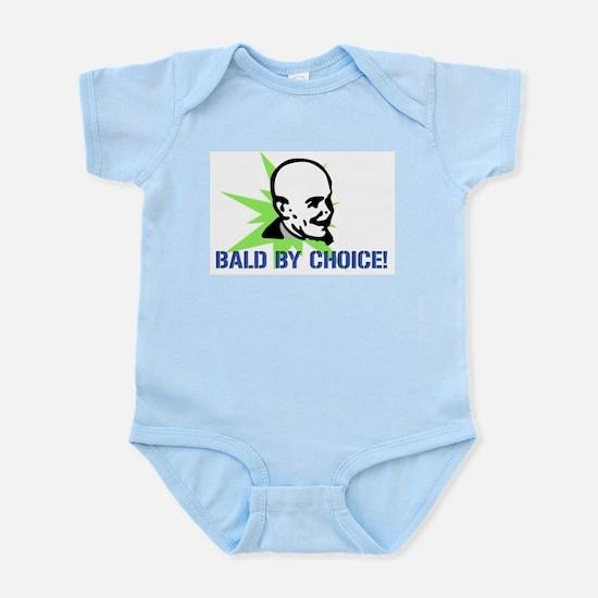 Baldy Infant Creeper