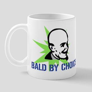 Baldy Mug