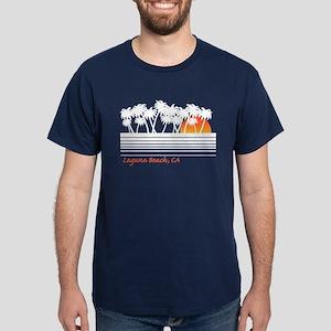 Laguna Beach, CA Dark T-Shirt