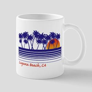Laguna Beach, CA Mug