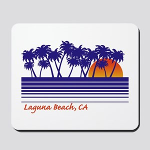 Laguna Beach, CA Mousepad