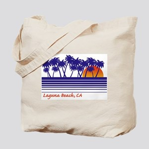 Laguna Beach, CA Tote Bag