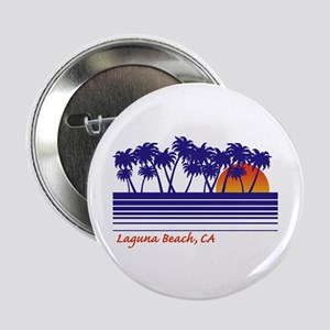 Laguna Beach, CA Button