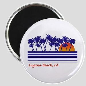 Laguna Beach, CA Magnet
