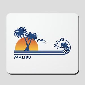 Malibu Mousepad