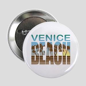 """Venice Beach 2.25"""" Button"""