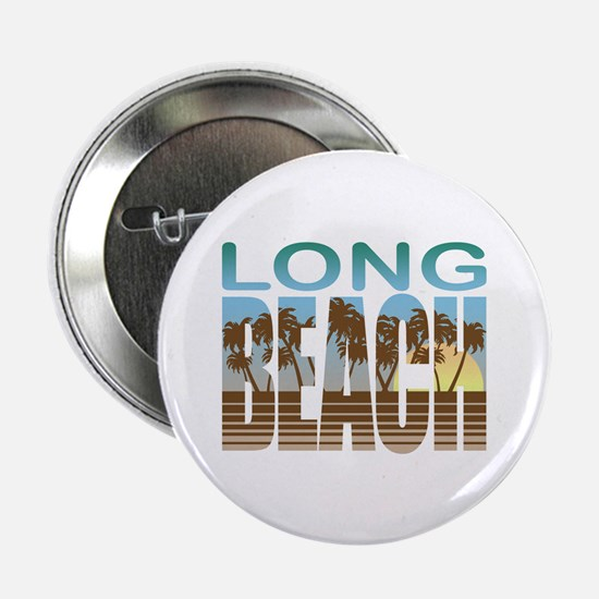 "Long Beach 2.25"" Button"