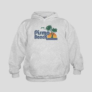 Pismo Beach Kids Hoodie