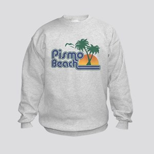 Pismo Beach Kids Sweatshirt