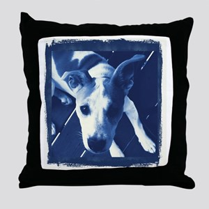 Doggone It Throw Pillow