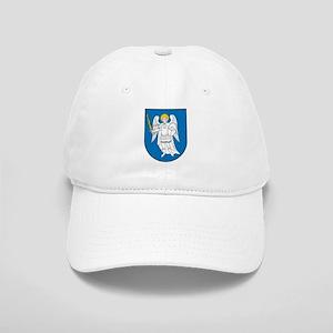 Kiev Coat Of Arms Cap