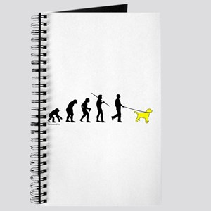 Yellow Lab Evolution Journal