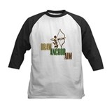 Archery Baseball T-Shirt
