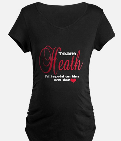 Team Heath T-Shirt