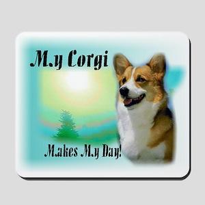 Welsh Corgi Gifts Mousepad