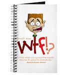 Obama WTF!? Design 1 Journal