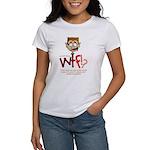 Obama WTF!? Design 1 Women's T-Shirt