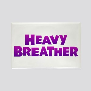 Heavy Breather Magnets