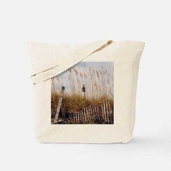 Cute Sea scapes Tote Bag