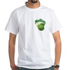 Merliton White T-shirt