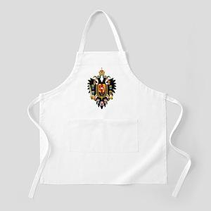 Austria Hungary Coat of Arms BBQ Apron