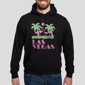 Vintage Las Vegas Hoodie (dark)