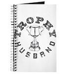 Trophy Husband Journal