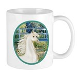 Bridge/Arabian horse (w) Mug