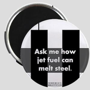 Jet Fuel Magnet