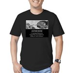 Atheism T-Shirt (dark)