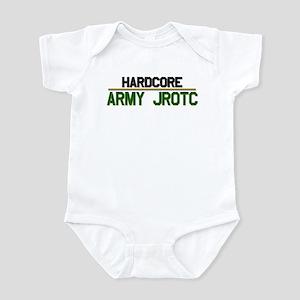 Army JROTC Infant Creeper