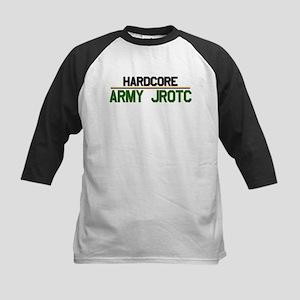 Army JROTC Kids Baseball Jersey