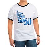 50 Ringer T