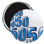 50 Magnet