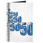 50 Journal