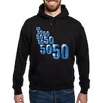 50 Hoodie (dark)