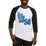 50 Baseball Jersey