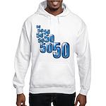 50 Hooded Sweatshirt