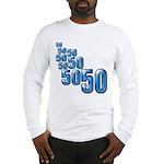 50 Long Sleeve T-Shirt