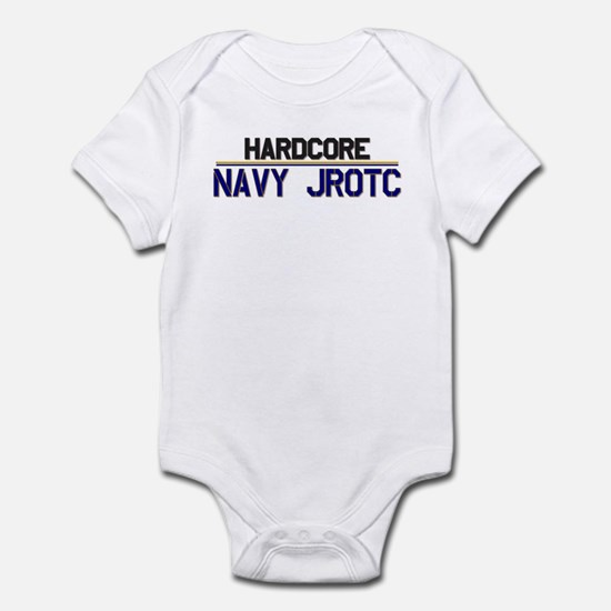 NJROTC Infant Creeper