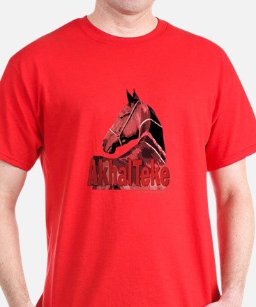 AkhalTeke Color T-Shirt
